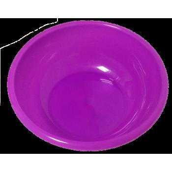 Миска 2л пластмассовая (М082)