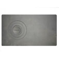 Плита 1-а конфорочная П1-2 (710ммх410мм) Балезино