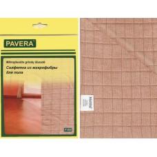 Салфетка для пола Pavera 40смх50см Р203