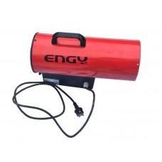 Тепловая пушка Engy GH-15 газ.15кВт, 290м3/час, расход газа 1,1кг/час (уценка-нет упаковки)