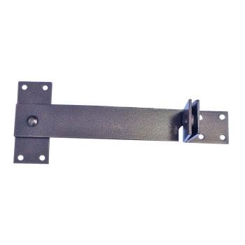 Щеколда дверная ЩД-250 №3 медь антик
