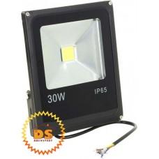 Прожектор ЭРА ЛПР 30W IP-65