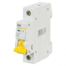 Автоматический выключатель модель 1П С32А ВА 47-29 4,5 кА ИЭК 16541