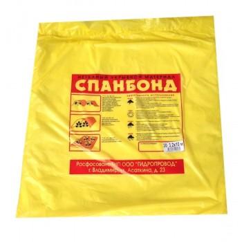 Агротекс (Спанбонд) 30 гр/м2 белый 3,2мх10м