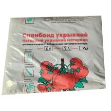 Агротекс (Спанбонд) 60 гр/м2 белый 3,2мх10м