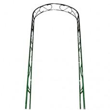 Арка узкая для растений 1250мм×2450мм×200мм