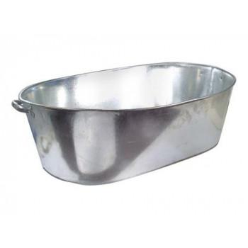 Ванна оцинкованная 40л