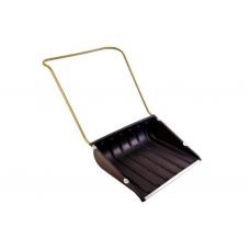 Движок с П-образной ручкой 750ммх550мм пластиковый