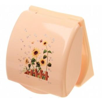 Держатель для туалетной бумаги 'Модерн' (М1136)