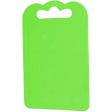 Доска разделочная 'Хозяюшка' (245мм*160мм*5мм) малая пластик (М440)