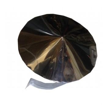 Зонт на трубу d:110 нержавейка