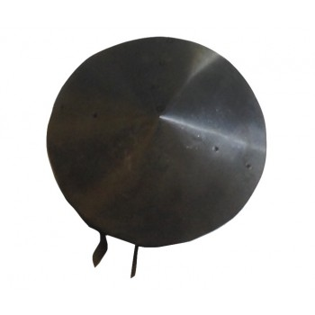 Зонт печной d:100-110