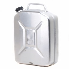 Канистра 20л алюминиевая (МТ-031/с31)
