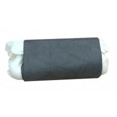 Комплект для обивки дверей 'Рулон' (искуственная кожа + поролон 5мм +декоративные гвозди+струна)