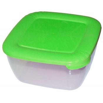 Контейнер для пищевых продуктов 1,2 л для СВЧ (М407)