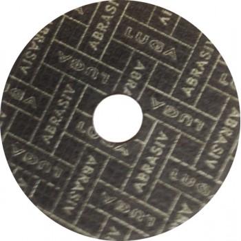 Круг отрезной по металлу 115ммх2,5ммх22мм Луга