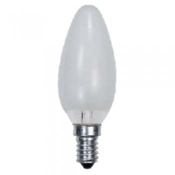 Лампа электрическая В35 60W E14 230В Stan 1СТ/10*10 Philips