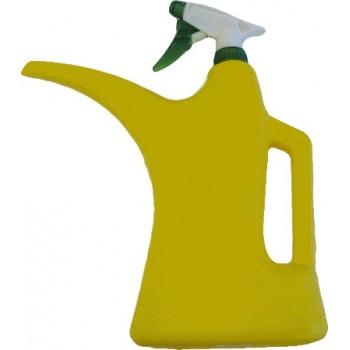 Лейка-распылитель 2,0 л пластмассовая (М276)