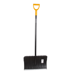 Лопата FISKARS снегоуборочная (скреппер) 1450ммх530ммх360мм (143000)