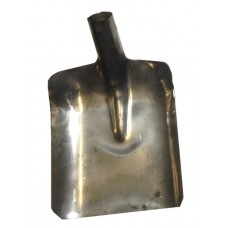 Лопата совковая нержавеющая сталь s:1,5 мм (Павлово)