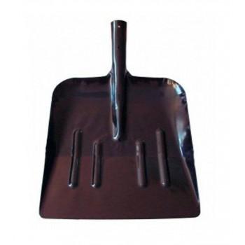 Лопата уборочная ЛУ 330ммх290мм (Борский трубный завод)