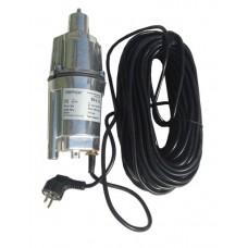 Насос BV-0.12 (кабель 25м) нижий забор