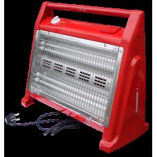Обогреватель Engy QH-2000 кварцевый (2 кВт, увлажнитель, вентилятор)