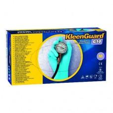 Перчатки нитриловые с х/б напылением KLEENGUARD особо прочные( размер L)