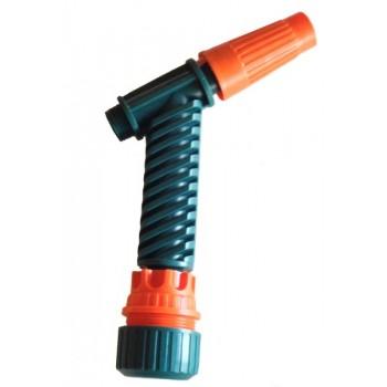 Пистолет поливочный 3/4' цанговое крепление