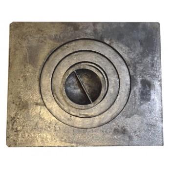 Плита 1-а конфорочная П1-3 (340ммх410мм) Балезино