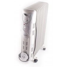 Радиатор масляный 11 секций 'Engy' EN-1111 Elegance 2,2кВт