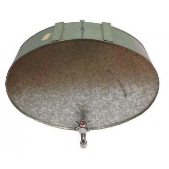 Рукомойник 20л оцинкованный овальный (Омутнинск)