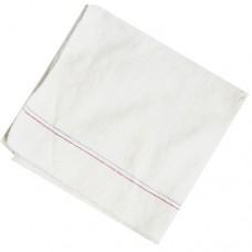 Салфетка (тряпка) для пола 60смх70см белая York 2207