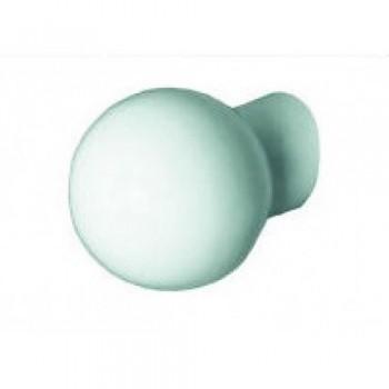 Светильник НББ 64-60 шар молочный D6-4 'Шар2' наклонное основание 13074