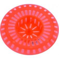 Ситечко на раковину пластмассовое (М226)