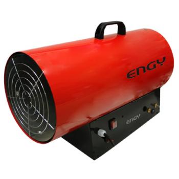 Тепловая пушка Engy GH-15 газовая 15кВт, 290м3/час, расход газа 1,1кг/час