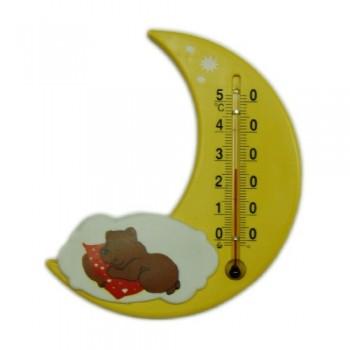 Термометр 'Месяц' П17 комнатный