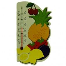Термометр комнатный 'Фрукты'