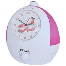Увлажнитель воздуха Engy EN-606С (часы, объем 1,8л, максимальное распыление 250мл/час)