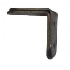 Уголок мебельный 40ммх40ммх20мм (2 шт) б/п