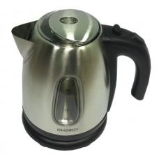 Чайник электрический Energy E-278 1,7л (диск, стальной)