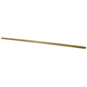 Черенок для грабель d:30мм 1,3м высший сорт