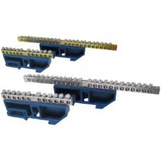 Шина на din-рейку N 63.12 ЭКФ sn0-63-12-d 151957