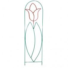 Шпалера 'Тюльпан 2' 470мм×1940мм
