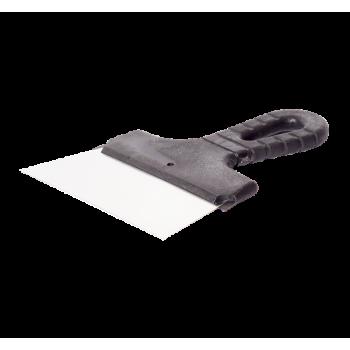 Шпатель 150мм с пластмассовой ручкой (Владикавказ)