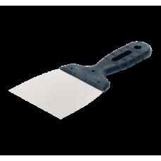 Шпатель 60мм нержавеющая сталь с пластмассовой ручкой