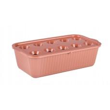 Ящик для выращивания зеленого лука 'Чипполино' 10 ячеек (М6716/М6715)