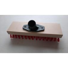 Щетка палубная прямоугольная (220мм×75мм×25мм)