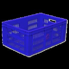 Ящик хозяйственный универсальный (650мм×415мм×395мм) (М604)