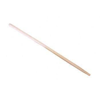 Черенок для лопаты d:40мм 1,3м 1-й сорт